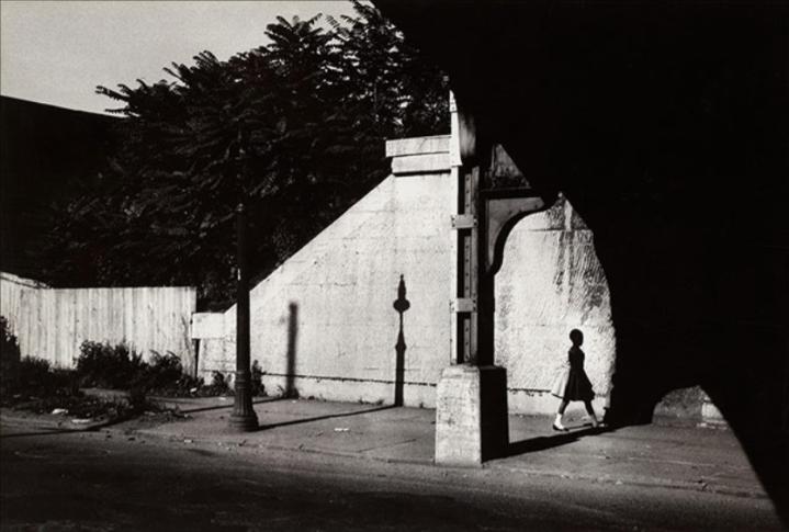 Rochester, New York, 1958