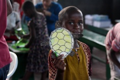 Biodiversity Outreach in Batete, Bioko Island, Equatorial Guinea