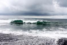 Incredible ocean view
