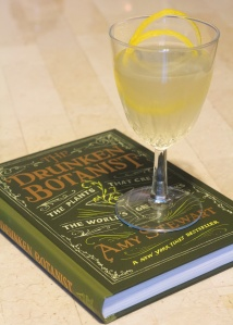 The Phryne Cocktail