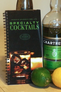 Wildman & Sons Specialty Cocktails