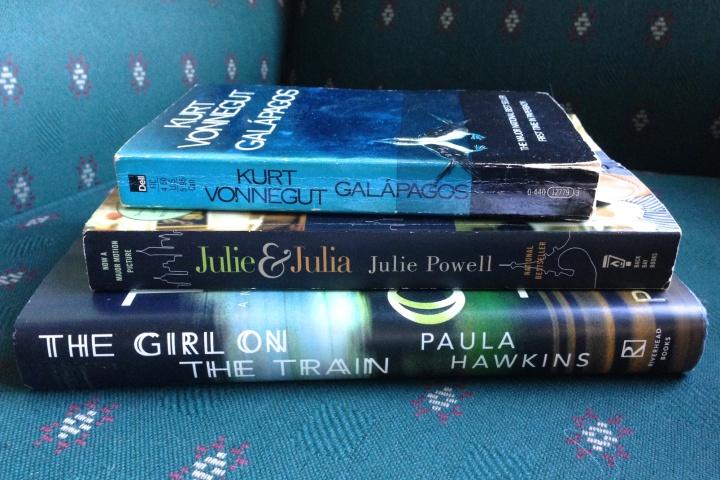 Summer Reading 3