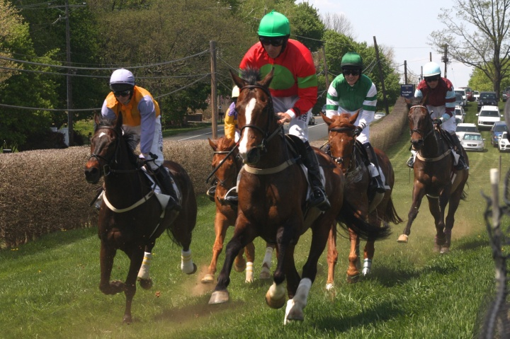 Winterthur Point to Point